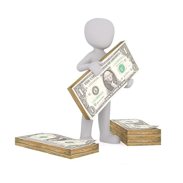 Služby v oblasti správy financí